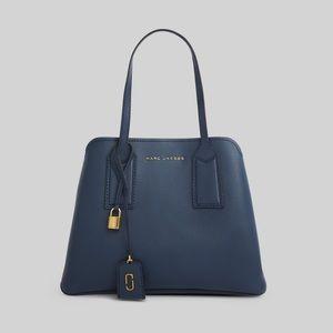 Brand New Marc Jacobs Editor Shoulder Bag